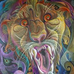 Львиный рык сансары
