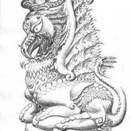 Химера-Дракон