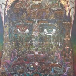 Проявление мирового разума в 7 уровнях божественных миров
