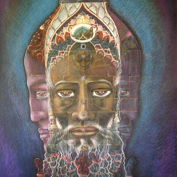 Чистое сознание Мироздания