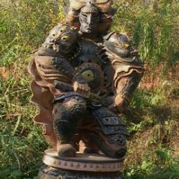 Сёгун (предводитель самурайского клана)