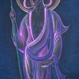 «Мудрый подобен старцу, на рассвете в ладье плывущему по глади озера, куда пожелает»