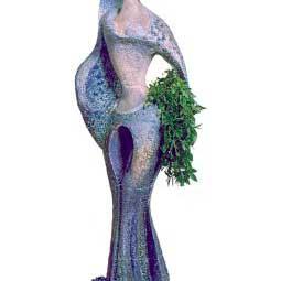 Фигура – ваза