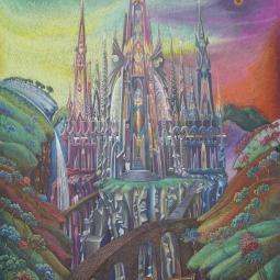 Храм Планеты Ангелов