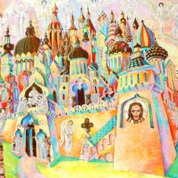 Православный город