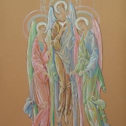 Троица Святая Русь