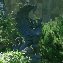 Парковая скульптура_3