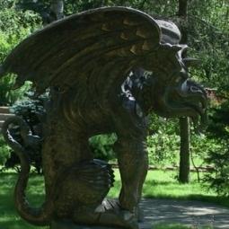 Парковая скульптура_6