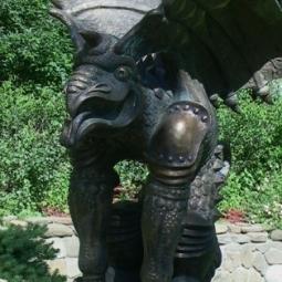 Парковая скульптура_8