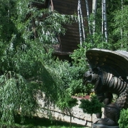 Парковая скульптура_9