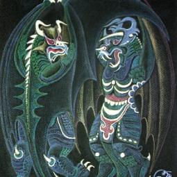 Противостояние драконов
