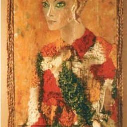 портрет Риты