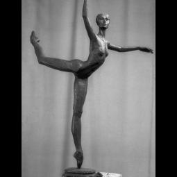 Балерина Сперанская