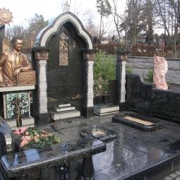 Памятник Городецкому